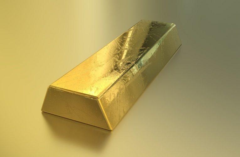 Polacy wykupują złoto inwestycyjne