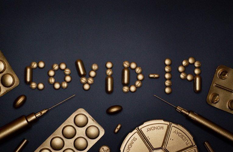 COVID-19: wpływ na rynek artykułów kosmetycznych