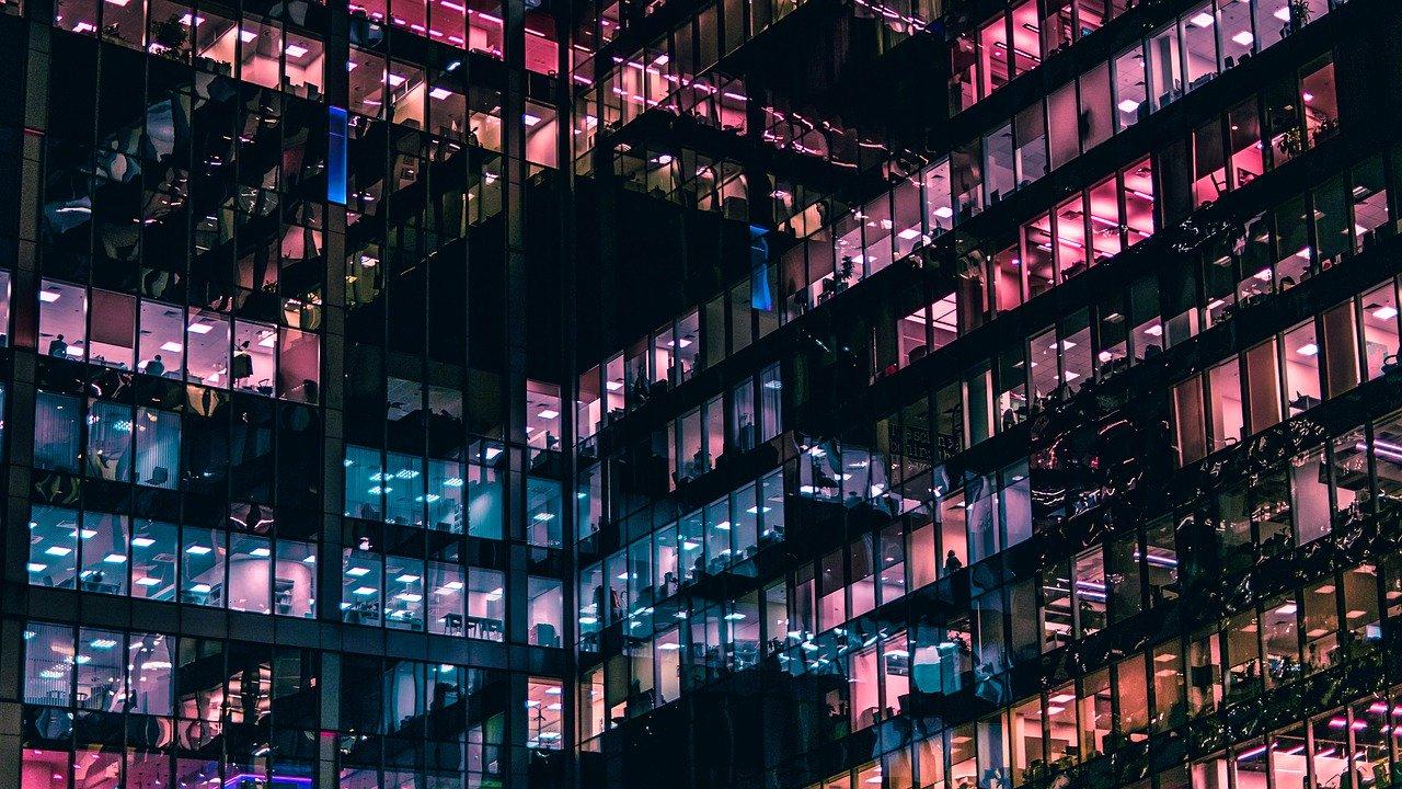 Olivia Prime – trzeci największy budynek biurowy w Polsce oddany do użytku