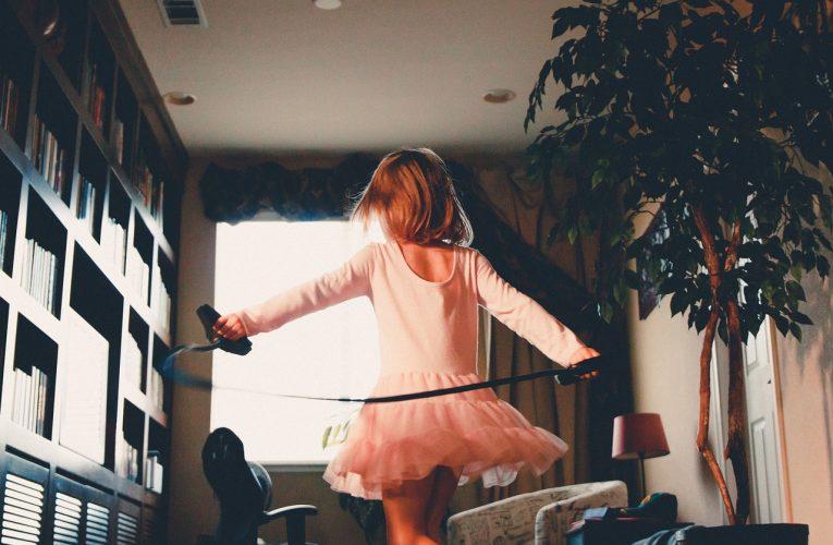 Wirtualna opieka nad dziećmi nowym benefitem na rynku pracownicznym