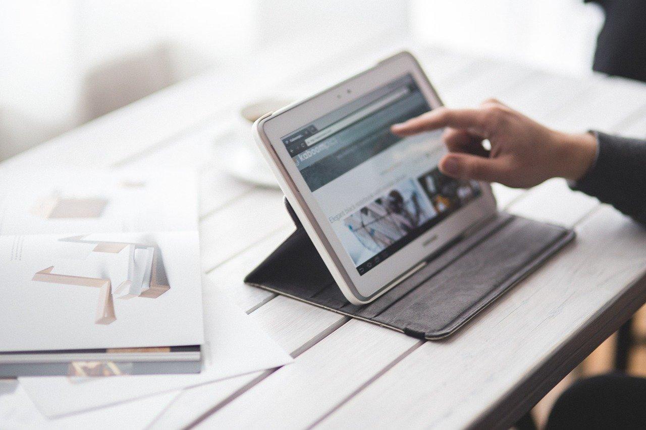 Jak zorganizować pracę zdalną w firmie?