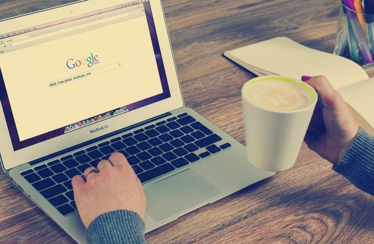 Firmy szukają pieniędzy online