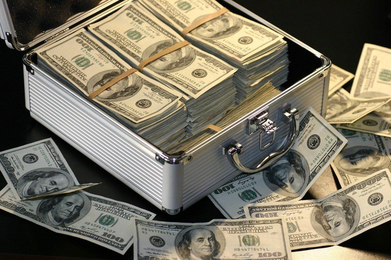 Zarobek banków