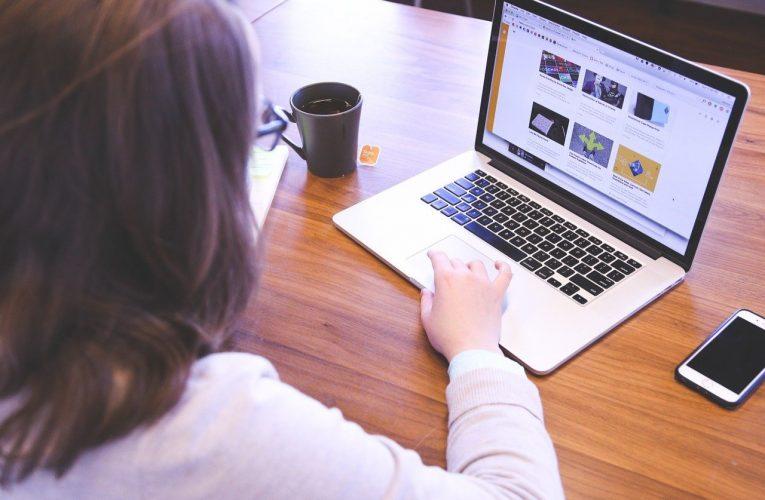 Co zrobić, by pracować produktywnie przy komputerze?