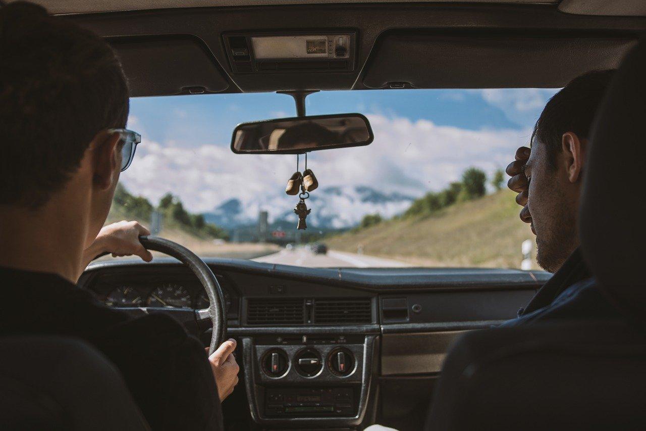 Wyposażenie samochodu