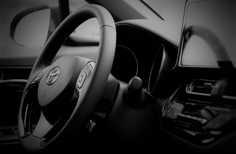 Nowe samochody Toyota